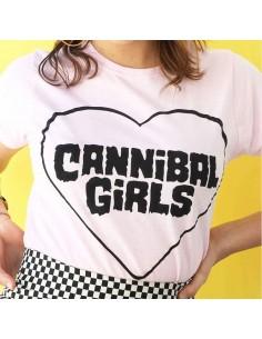 Cannibal Girls T-shirt